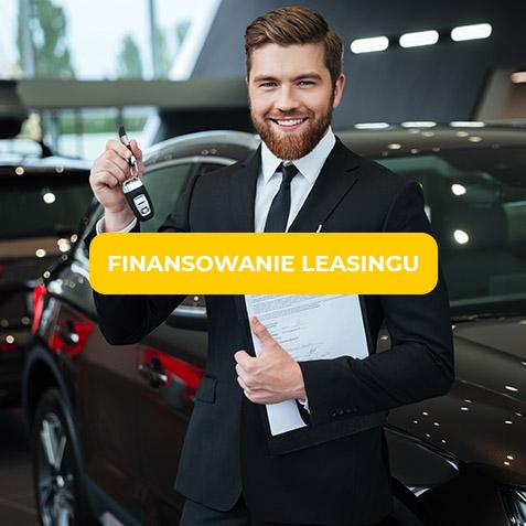 Kalkulator leasingu samochodowego